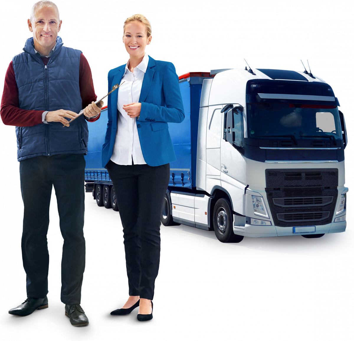 M3 Logisticware® - Software für Speditionen und Transportunternehmen