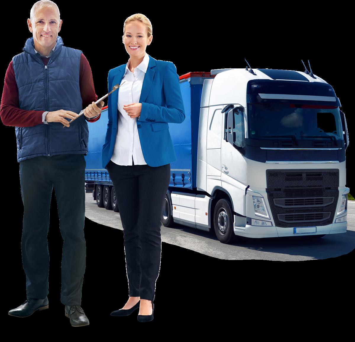 M3 Logisticware® - Software für Speditionen und Transportunternehmen